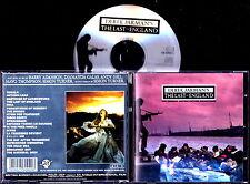 DEREK JARMAN'S - The Last Of England CD Nuovo FILM England Import RARISSIMO