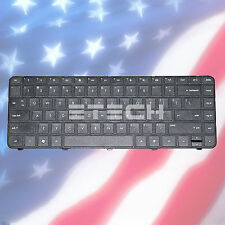 BRAND NEW OEM HP PAVILION G6-1C55NR A5G01UA BLACK US LAPTOP KEYBOARD