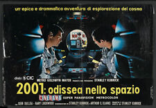 2001: A space odyssey Stanley Kubrick movie poster print #21