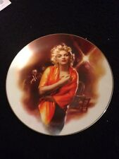 The Magic Of Marilyn Strasberg's Student Collector Plate