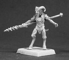 Tanwylen Satyr Sergeant Reaper Miniatures Warlord Elves Fighter Ranger Barbarian