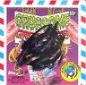 GRUESOME GREETINGS 1992 TOPPS TRADING CARD BOX OF 36 PACKS