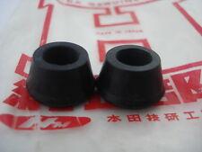 NOS Honda CB72 CL72 CB77CL77 CP77 CYP77Rubber , Steering Damper Joint / 2pcs