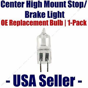 Center High Mount Stop/Brake Bulb 1-pack fits Listed Porsche Vehicles - 891