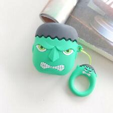 Air pod Case Superhero Protection IPhone Kids Hulk