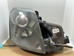 2003 2004 2005 06 07 CADILLAC CTS PASSENGER RIGHT HID HEADLIGHT LAMP TESTED OEM