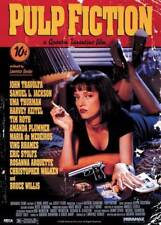 Pulp Fiction Cover Giant XXL Poster - 100x140 cm