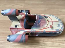 Medicom Kubrick Star Wars Luke's Landspeeder DX 3 toy figure obi-wan solo vader
