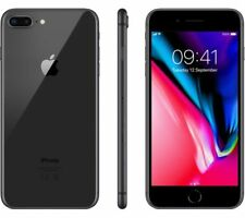 Apple iPhone 8 Plus - 64GB - Space Grey (Unlocked) A1897 (GSM)