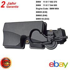 BMW 3.0 M54 11617544805 E46 ANSAUGLUFT LUFTSTEUERUNG VERSTELLEINHEIT DISA VENTIL