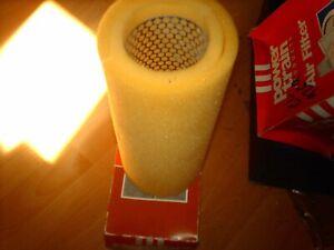 Foam Air filter fits Citroen Visa 1.6 GTi Peugeot 205 GTi CTi Rallye 309 GRi