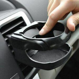 Universal Car Air Vent Outlet Mount Beverage Water Cup Drink Bottle Holder Clip