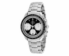 Men's Silver Band Watches OMEGA