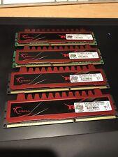 G Skill Ripjaws 8gb DDR3 Ram