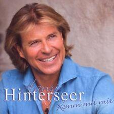 Hansi Hinterseer Komm mit mir (2009; 16 tracks) [CD]