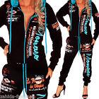 Femmes Survêtement jogging veste pantalon et de sport Monaco