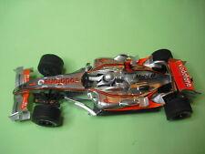 SCALEXTRIC  DIGITAL SYSTEM  F1 McLaren Ferando Alonso 1/32 New LOTE 5