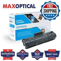 Max Optical For Hp C4092A Compatible Black MICR Toner Cartridge