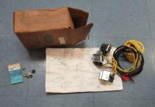 1967-72 NOS Galaxie, Fairlane, & Torino Trailer Lamp Wire Harness Kit