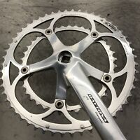 Campagnolo Daytona Crank Set 10 Speed Double 175mm