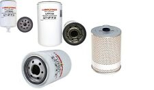 M939 5 Ton COMPLETE BMY FILTER SERVICE KIT INCLUDING CUSTOM AIR CLEANER KIT