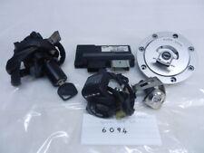 HONDA VFR 800 V-TECH IGNITION,ABS  LOCK SET (6094)