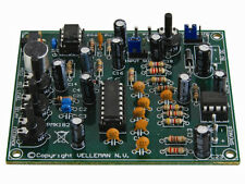 Velleman Digital Echo Chamber Kit/MK182