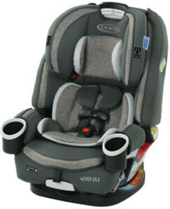 Graco Baby 4Ever DLX 4-in-1 Car Seat Infant Child Safety Bryant NEW