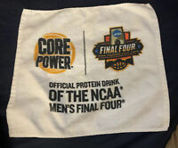 2017 NCAA Final Four Mens Basketball Tournament Rally Towel North Carolina