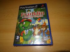 Franklin: A Birthday Surprise - Jeu PS2