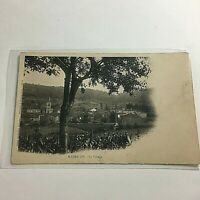 Vintage Postcard Marbache Le Village   R1