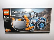 "LEGO TECHNIC - Kompaktor / Raddozer 2in1 Modell ""LEGO 42071"""