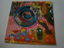 Red Hot Chili Peppers – The Uplift Mofo Party Plan LP VINYL
