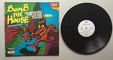 Ref942 Vinyle 33 Tours Bomb The House The Beatmasters