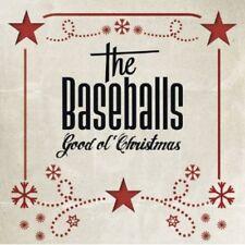 The Baseballs - Good Ol' Christmas [New CD]