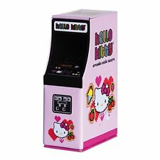 Sanrio Hello Kitty Cutie Sours Candy Arcade Machine Collectible Tin!