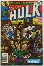 Incredible Hulk 234 First Quasar High Grade