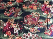 Harvest Theme Decorative Pillow Cover-13x13