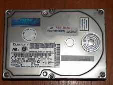 REFURBISH/RECERTIFIED MERIT FORCE 2006.5 HARD DRIVE MEGATOUCH/WRNTY -TOUCHSCREEN