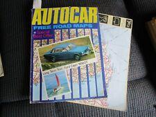 Autocar Magazine - 9th April 1970