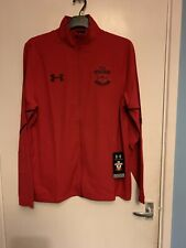 Southampton Football Training Jacket Mens Size L *BNWT*