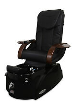 Salon Beauty Equipment Pipeless Pedicure Pedi Spa Chair