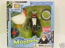 "MUPPETS - ""TUXEDO GONDO & BERNICE"" - WIZARD WORLD EAST EXCLUSIVE 2004-Palisades"