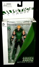"DC Comics Justice League GREEN ARROW New 52 Series 7"" Action Figure"