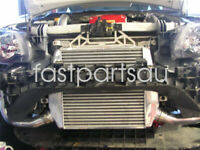 HYBRID HDI GT2 440 PRO INTERCOOLER KIT FOR FORD FG XR6 TURBO FALCON -NEW