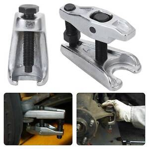 2 pcs Heavy-duty Ball Joint Remover Seperator Splitter Set for Cars Light Trucks