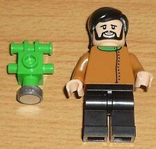 Lego The Beatles George Harrison + 2 Gesichter