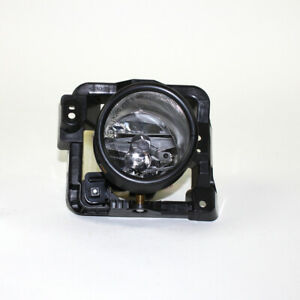 Fog Light Assembly-CAPA Certified TYC 19-5958-00-9 fits 09-10 Acura TSX