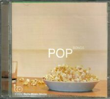 POP SONGS - CD - Neu -