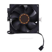 Aluminum Computer CPU Cooling Fan Heatsink Radiator Cooler for AMD Athlon64 5200
